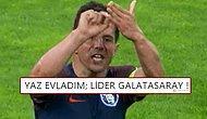 Aslan Zirveyi Geri Aldı! Galatasaray - Başakşehir Maçının Ardından Yaşananlar ve Tepkiler