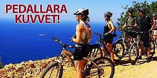Pedallara Kuvvet! İstanbul'da Deli Gibi Pedal Çevirmek İsteyeceğiniz 20 Bisiklet Rotası