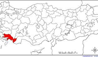 Kitap Ödüllü Türkiye'nin Şehirleri Testinde Hem Çok Gezen Hem Çok Bilenler Başarılı Oluyor!