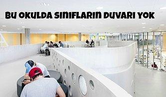 Dünyanın En Mutlu Ülkesi Finlandiya'dan Tüm Ülkelere Örnek Olacak Okul ve Eğitim Modeli