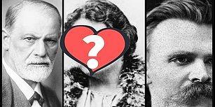 Nietzsche, Freud ve Rilke'yi Baştan Çıkararak Çıtayı Tarihin En Tepesine Çakan Kadın: Lou Andreas Salomé