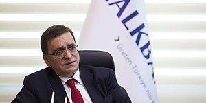 SPK'nın Yeni Başkanı Belli Oldu: Ali Fuat Taşkesenlioğlu Kimdir?
