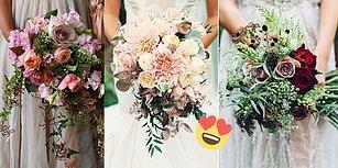 Düğün Sezonunda Herkes Bu 33 Vintage Gelin Buketini Kapmaya Çalışacak!