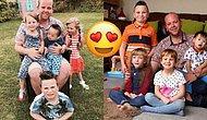Evlat Edindiği Dört Engelli Çocuğa Kalbinin ve Evinin Kapılarını Sonuna Kadar Açan Eşcinsel Bekar Baba