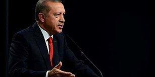 Ve Cumhurbaşkanı Erdoğan Açıkladı: 'Seçimlerin 24 Haziran 2018 Tarihinde Yapılmasına Karar Verdik'