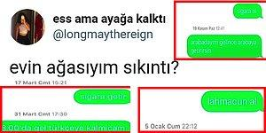Babasına Saygısızlıkta Sınır Tanımayan Gence Tepkisiz Kalamayıp Ayarın Alasını Veren Genç Kadın
