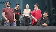 Oğuzhan Uğur'la P!NÇ: Sosyal Deney, Diziler, İdo Tatlıses, Arda Türkmen, maNga
