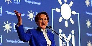 Mini Uyum Paketine 'İYİ Parti' Formülü: Seçim Yasalarındaki 6 Aylık Süre 3 Aya Düşürülebilir