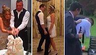 Her Şey Planlandığı Gibi Olmaz: Düğünlerde Yaşanan İlginç Anlar