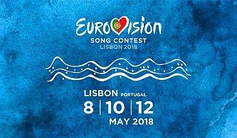 Müzik Ziyafeti Var! İşte Eurovision 2018'e Katılacak Olan 43 Ülke ve Şarkıları