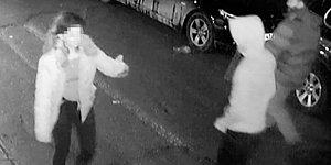 Görüntüler Ortaya Çıktı, Suç Ortağı İtiraf Etti: Eskişehir'de Kameralara da Yansıyan Tecavüz Girişimine Beraat