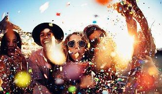 Coachella Başladı, Sezon Açıldı: Hemen Denemek İsteyeceğiniz 8 Süper Festival Trendi