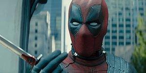 Merakla Beklenen Deadpool 2'den Final Fragmanı Geldi
