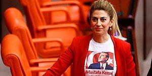 CHP'den Bir Aday Daha! Didem Engin Cumhurbaşkanlığına Aday Olacağını Duyurdu