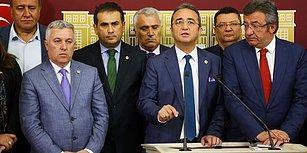 CHP Grup Başkanvekili Engin Altay Açıkladı: '15 Milletvekilimiz Bugün İYİ Parti'ye Katıldı'