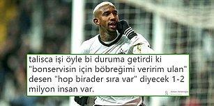 Kartal Hata Yapmadı! Beşiktaş - Malatya Maçının Ardından Yaşananlar ve Tepkiler