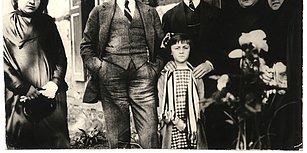 Mavi Gözleri Hep Çocukları Arardı: Genelkurmay Arşivinden 17 Fotoğraf ile Atatürk'ün Çocuk Sevgisi