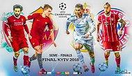 Devler Ligi'nde Finalistler Belli Oluyor! Avrupa'nın En Büyüğü Kim Olacak?