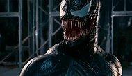 Tom Hardy'li Venom'dan Merakla Beklenen İlk Fragman Geldi!