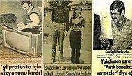 Geçmişte de En Az Bugünkü Kadar Goygoycu Bir Millet Olduğumuzu Kanıtlayacak 29 Gazete Küpürü
