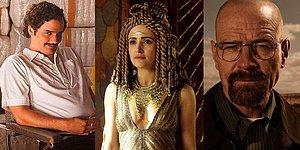 IMDb Puanlarına Göre Son 15 Yılın En İyi 15 Dizisi