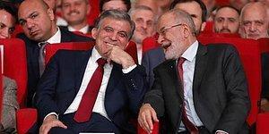 Bir Ankara Kulisi: 'Abdullah Gül, Manifesto Gibi Bir Açıklama ile Ortaya Çıkacak ve Parlamenter Sisteme Dönmeyi Vadedecek'