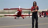 Bayrağı Yurt Dışında Dalgalandıracak: Türkiye'nin Tek Sivil Kadın Akrobasi Pilotu Semin Öztürk ile Tanışın!