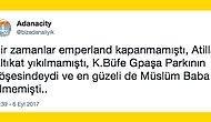 Yalnızca Has Adanalıların Bildiği Adana'ya Dair 13 Nostaljik Detay