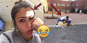 Üniversite Hayatında Yaşadığı Trajikomik Olaylarla Hepimizi Kahkahalara Boğan 14 Öğrenci