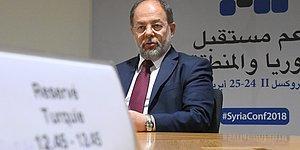 Recep Akdağ Açıkladı: 'Suriyeli Mülteciler İçin 31 Milyar Euro Harcadık'