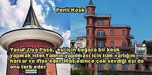Şöyle Bir Boğaz Turu Yapmaya Ne Dersiniz? Bu Defa İstanbul Boğazı'nın Tarihine Yolculuk Yapıyoruz!
