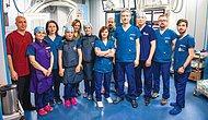 Gurur Tablosu! Cerrahpaşa'daki Ameliyatı Canlı Yayınla Tüm Dünyadan 900 Nöroradyolog Takip Etti