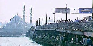 1991 Yılında Türkiye: Türkiye'de Kürt Olmak, Mor Çatı, Galata Köprüsü, Agatha Christie'nin Gizemi