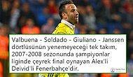 Fenerbahçe'nin Zirve İnadı Sürüyor! Kasımpaşa Maçının Ardından Yaşananlar ve Tepkiler