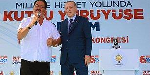 İbrahim Tatlıses'in Erdoğan Anısı Sosyal Medyanın Gündeminde: 'İdo İki Aylık, Koca Villamız Var Ama Üşüyoruz'