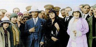 Atatürk'ün Sadece Türk Kadını Değil Arap Kadınları İçin de Ne Kadar Önemli Olduğunu Anlatan Bu Yazıyı Mutlaka Okumalısınız!