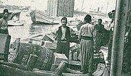 Unutulan Bir Meslek: Osmanlı'nın Emektar İşçileri ''Hamallar''