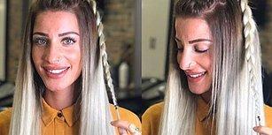 Değişim İsteyen Kadınların Koşa Koşa Kapısına Dayandığı Bir Instagram Fenomeni: San Kuaför