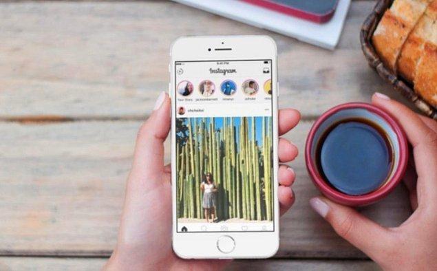 Instagram'ın güncel anlamda en sevilen özelliği tartışmasız hikayeler.