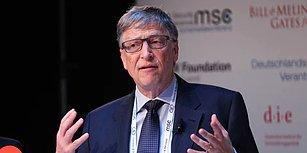 Bill Gates'ten Küresel Hastalık Uyarısı: '6 Ay İçinde 30 Milyon Kişiyi Öldürebilir'