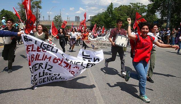 Ankara 📷: AA