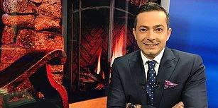 Ekranlardan Meclis'e! İrfan Değirmenci CHP'den Milletvekili Adayı Olduğunu Açıkladı