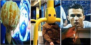 Farklı Bakış Açılarıyla Yapılan Minik Eklemelerle Komiklikte Bambaşka Bir Boyuta Ulaşmış 15 Fotoğraf