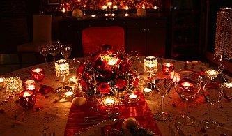 Bize Akşam Yemeği Hazırla, İlişki Durumunu Söyleyelim!