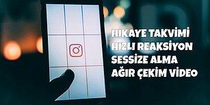 Sosyal Medyanın En Popüler Platformu Instagram'a Hepimizi Heyecanlandıracak Yeni Özellikler Geliyor!