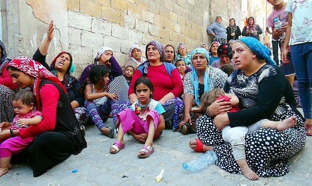 'Suriyeliler sağlıkta ve eğitimde bir çok sorun yaşıyorlar ve temsilcileri yok'