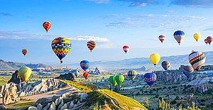 Anadolu Ayaklarınızın Altında! Kapadokya'da Eşsiz Bir Tatil İçin Uygun Konaklama Fırsatları Sizi Bekliyor