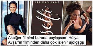 Gişede Çakıldı! Hülya Avşar'ın 'Selfi' Filminin İlk Üç Günde 1302 Kişi Tarafından İzlenmesine Gelen Komik Tepkiler