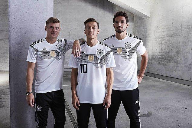 21. Almanya