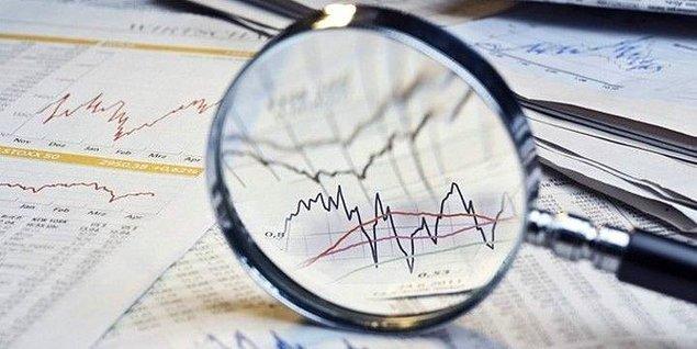 📌 Böylelikle Kasım 2017'de endeks tarihinin zirvesinden bu yana enflasyon rakamlarında görülen dört aylık düşüş sona erdi.